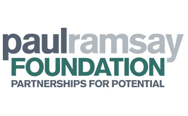 Paul Ramsay Foundation - Partnerships for potential